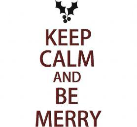 keep-calm-merry-6x10-hoop